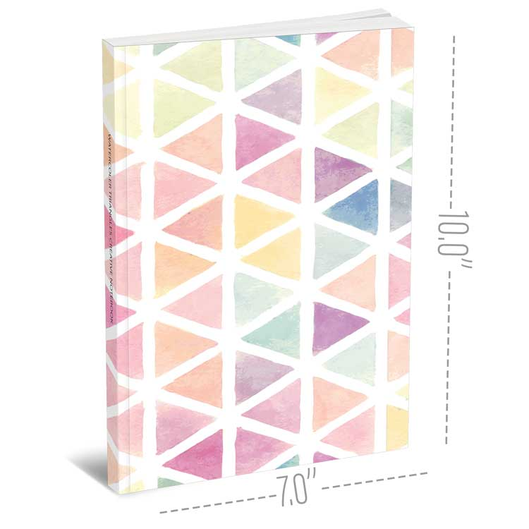 Notebook  TRIANGLES